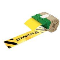 samolepicí plastová páska Leitz Icon 88mmx10m žlutá