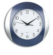 hodiny nástěnné Rome Ø33cm