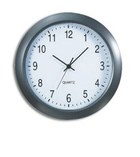 hodiny nástěnné Prague Ø30cm