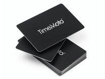 registrační karta TimeMoto RF 100, 25ks