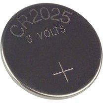 alkalická baterie CR2025