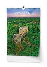 Nástěnný kalendář Český ráj
