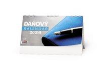 Stolní kalendář  Daňový