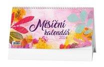 stolní kalendář MĚSÍČNÍ