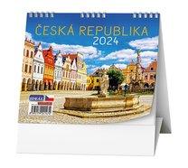 Stolní kalendář Česká republika