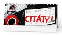 Stolní kalendář - CITÁTY I