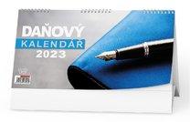 Stolní kalendář - Daňový