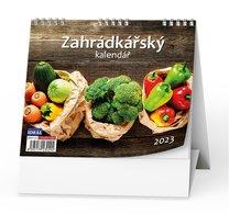 Stolní kalendář - Zahrádkářský kalendář
