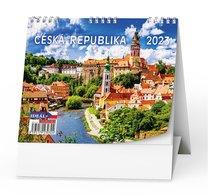 Stolní kalendář - Česká republika