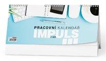 Stolní kalendář - IMPULS III