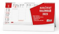 Stolní kalendář - Manažerský (daně)