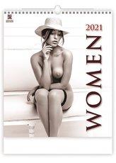 nástěnný kalednář WOMEN