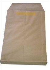 obchodní taška B4 křížové dno textil